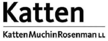 Katten Munchin Rosenman