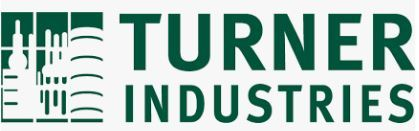 Turner Industries Logo 2019